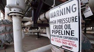 Government still backing pipeline if Kinder Morgan bails