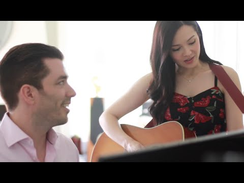 Have Yourself A Merry Little Christmas - Marie Digby And Jonathan Scott video