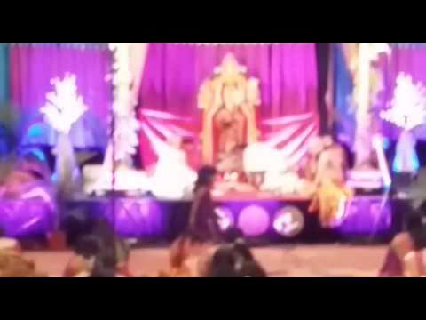 Kanaka Durga Kumkuma Pooja in Dallas 2