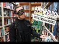 BLINDFOLDED BOOK SHOPPING WITH EMMMABOOKS