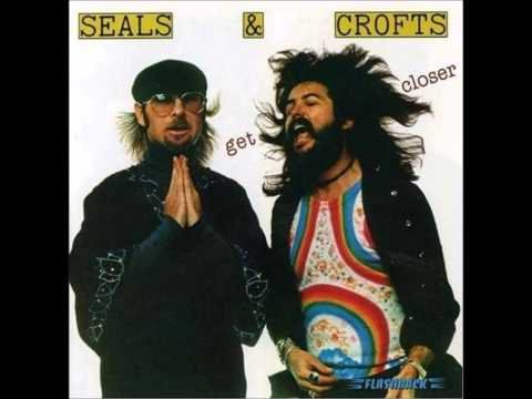 Seals & Crofts - Sweet Green Fields