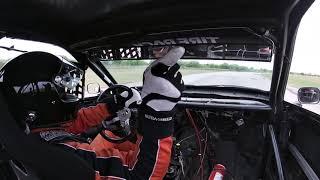 Harris Hill Raceway, Champcar, Jim 2