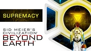 How To Win a Supremacy Victory - Civilization: Beyond Earth