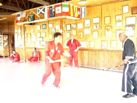 ARNIS VILLAGE TRAINING-3.MOV Image 1