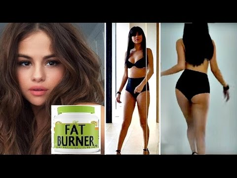 Selena Gomez Starving Herself For Weight Loss!?