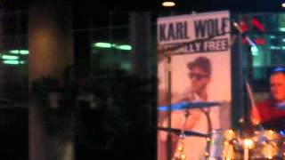 Watch Karl Wolf Intro video
