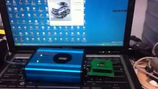 2015 Auto Key Programmer for Mercedes-Benz Clone Version Install Video From Cardiag.co.uk