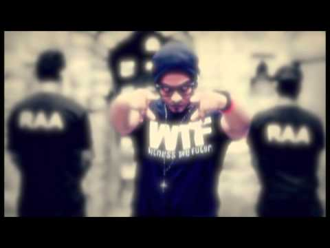 You Dont Know Me | Raftaar | WTF MixTape | Vol 1