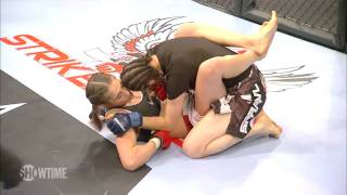 Strikeforce Rising Star: Marloes Coenen
