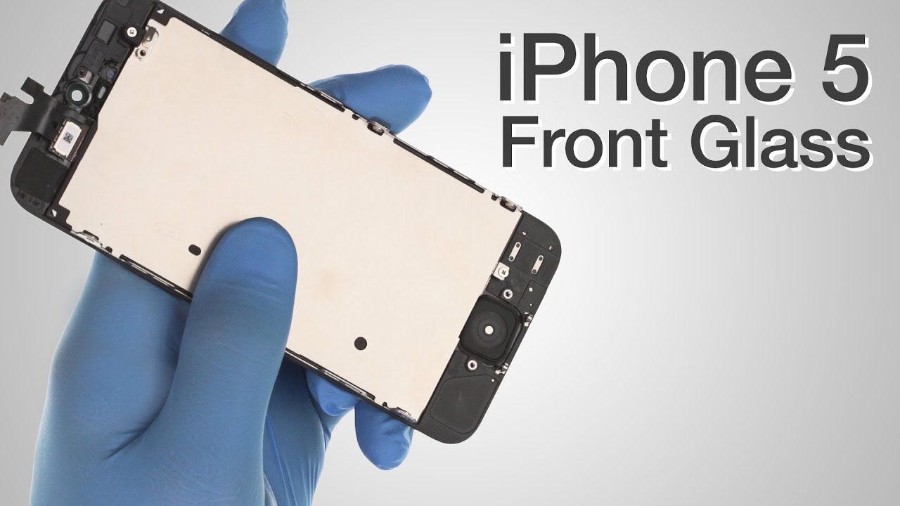 Image Result For How To Repair Glass Iphone