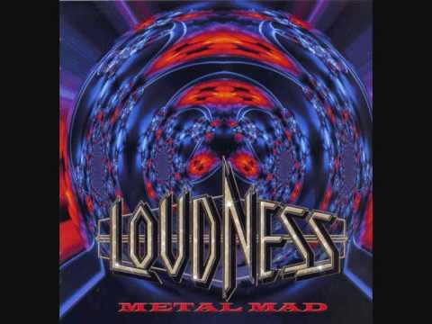 Loudness - Spellbound 9