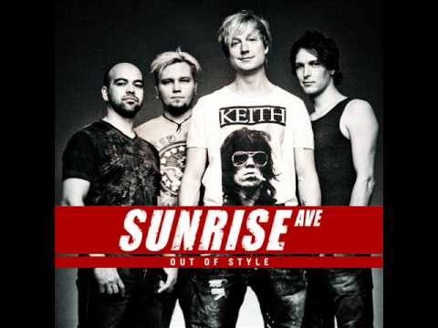 Sunrise Avenue - The Right One