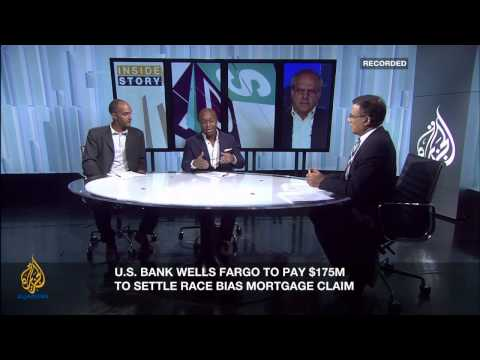 Inside Story Americas - Are banks being discouraged from wrongdoing?