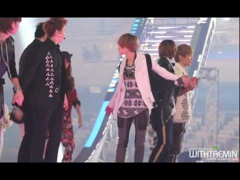 WithTaemin120101.MBC.ending.taemin.mkv Music Videos