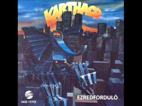 Karthago - Az Ezredforduló