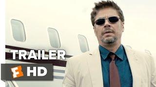 Sicario TRAILER 3 (2015) - Benicio Del Toro, Emily Blunt, Josh Brolin Thriller HD