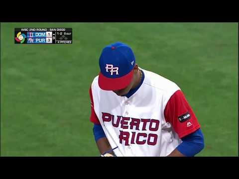 Edwin Diaz Highlights