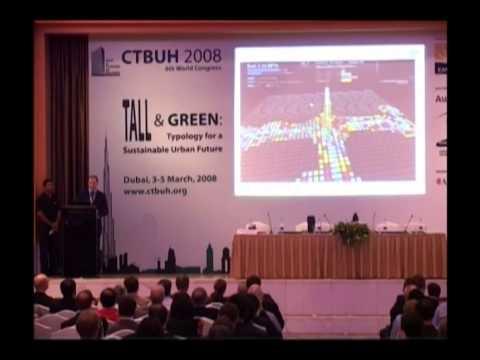 CTBUH 2008 Dubai Congress - Collins, Watts & McAlister,