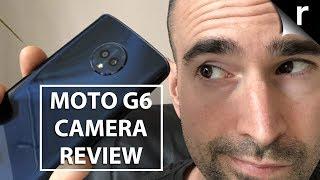 Moto G6 Camera Review: Best budget snapper?