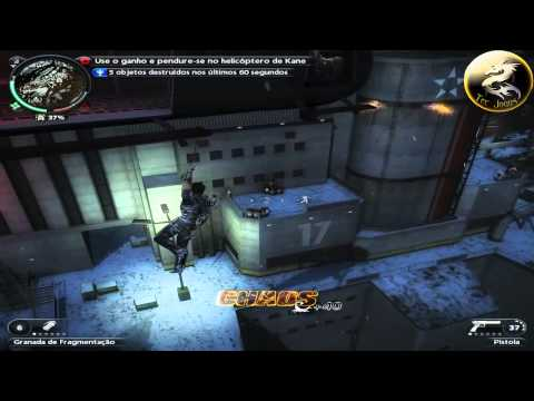 Just Cause 2 GamePlay - MrTecJogos