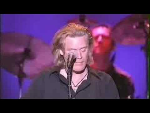 Daryl Hall - Let Me Be The One