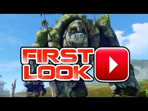 ArcheAge - Gameplay First Look