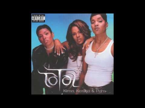 90s/2K R&B Mix Feat. Usher, Total, Tevin Campbell, TLC & More