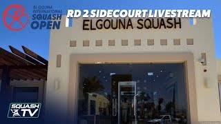 download lagu Squash: El Gouna Open 2018 Court 1 Livestream - gratis