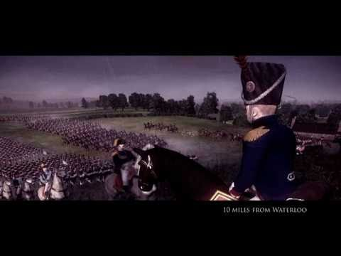 Lazarus - The Second Day  (Battle of Waterloo) - Napoleon Total War