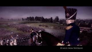 Lazarus - The Second Day (The Alternate Battle of Waterloo) - Napoleon Total War