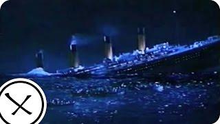 Titanic (1953-1979) - The Final Moment