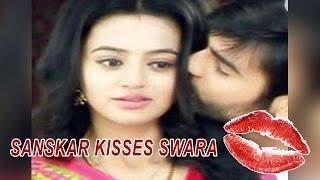 Swaragini | 8th July 2016 | Sanskar KISSES Swara Before Getting KIDNAPPED