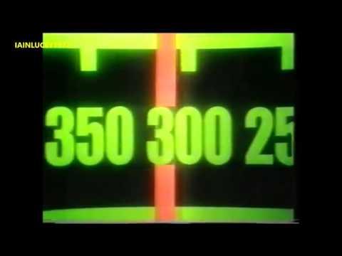 LBC RADIO  LBC LONDON  417 METRES TV ADVERT PROMO  late 1970s  ILR  independent local radio  HD 1080