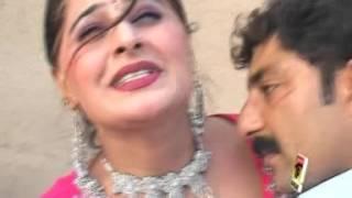 Lahori Laacha Gilla Hoya - Mujra Hi Mujra - Album 9 - Official Video