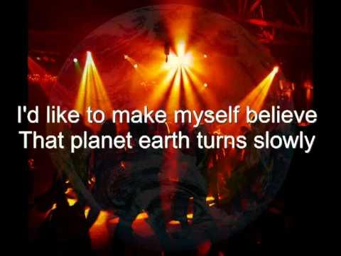Owl City - Fireflies (Instrumental & Lyrics)