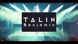 Benjamin Talin - International Keynote Speaker Intro