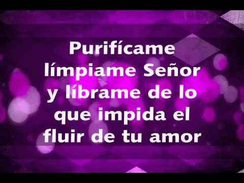 Purificame Marcos Witt Con Letra video
