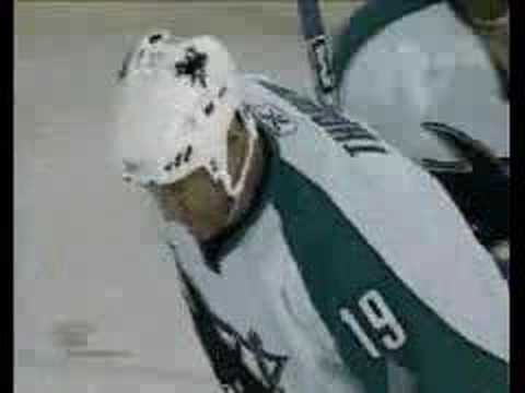 Joe Thornton Video