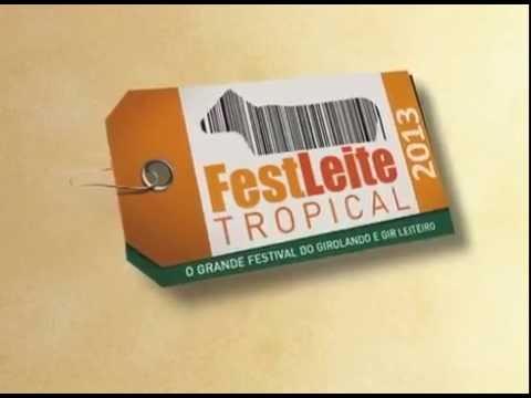 FestLeite Tropical 2013