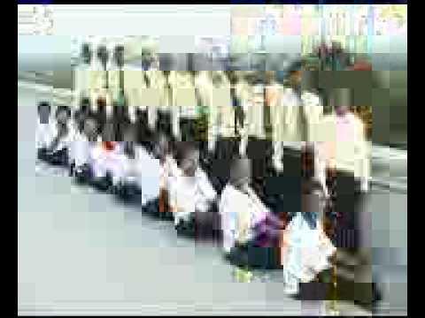 Moyo Wangu Tulia-ubungo Sda video