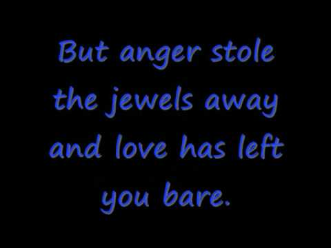Savage Garden-Tears of Pearls w/ lyrics