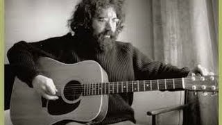 Grateful Dead 1980 To Lay Me Down: Acoustic Rehearsal