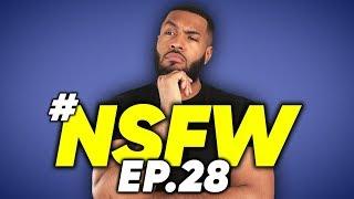 Getting to Know SAV! | #NSFW
