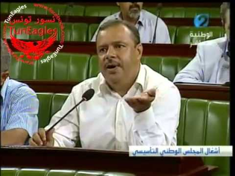 image vid�o  سمير بالطيب: كلما تكلم راشد الغنوشي تحل كارثة بالبلاد