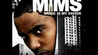 Watch Mims Intro video