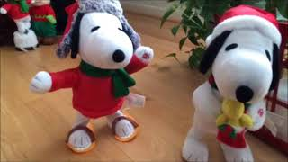 the house of snoopy new xvid