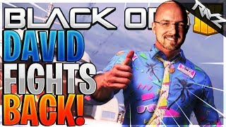 DAVID VONDERHAAR IS FIGHTING BACK! ADDRESSES LOOT BOX CONTROVERSY & MORE! (Black Ops 4 Update)
