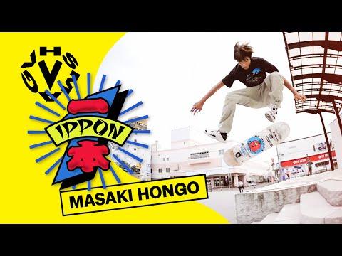 IPPON MASAKI HONGO