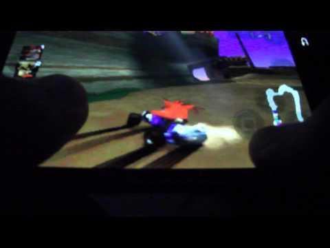 Como Descargar Crash Team Racing CTR Para PC Full 2014 1 Link