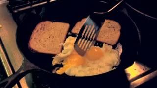 Vi Hart's Kitchen: Eggs